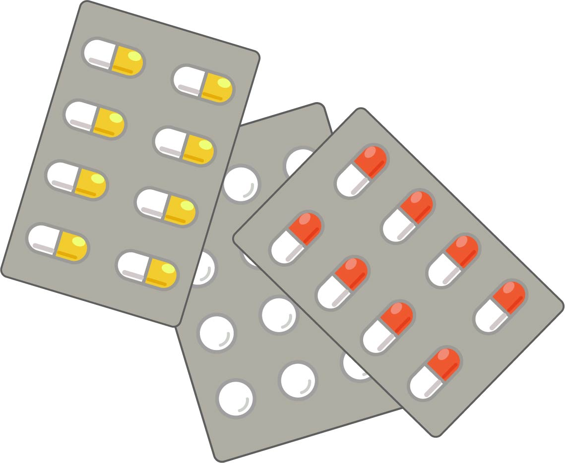 薬(アリセプト)は認知症に効果があるのか検証してみた
