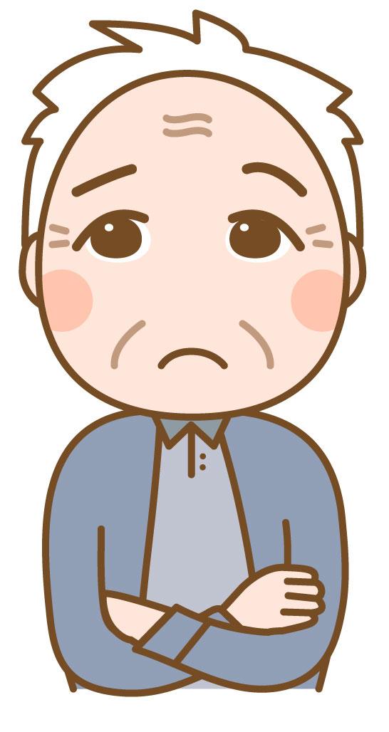 認知症が発症したら、初めにどんな症状が出るの?