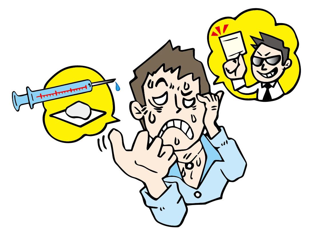 認知症の中核症状って一体どんな症状なの?