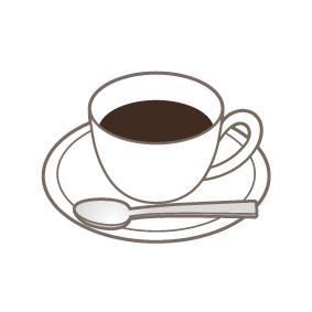 コーヒーなどに含まれるカフェインを摂ると認知症に効果がある