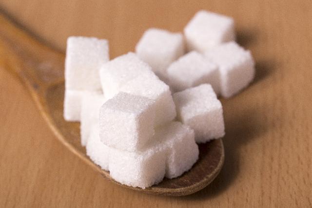 糖質(砂糖、米、パンなど)を摂りすぎると認知症になりやすい