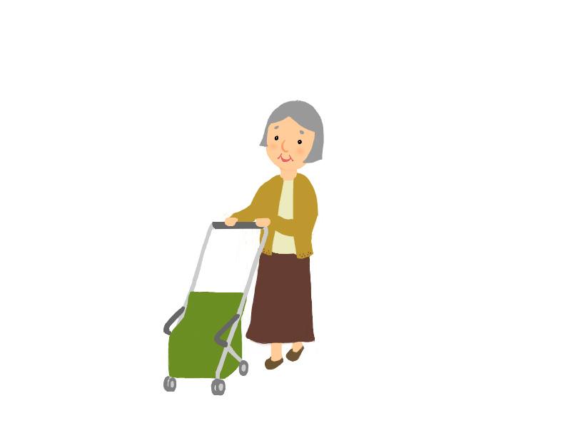 認知症の祖母の買い物依存症に悩む。100万円の着物を購入