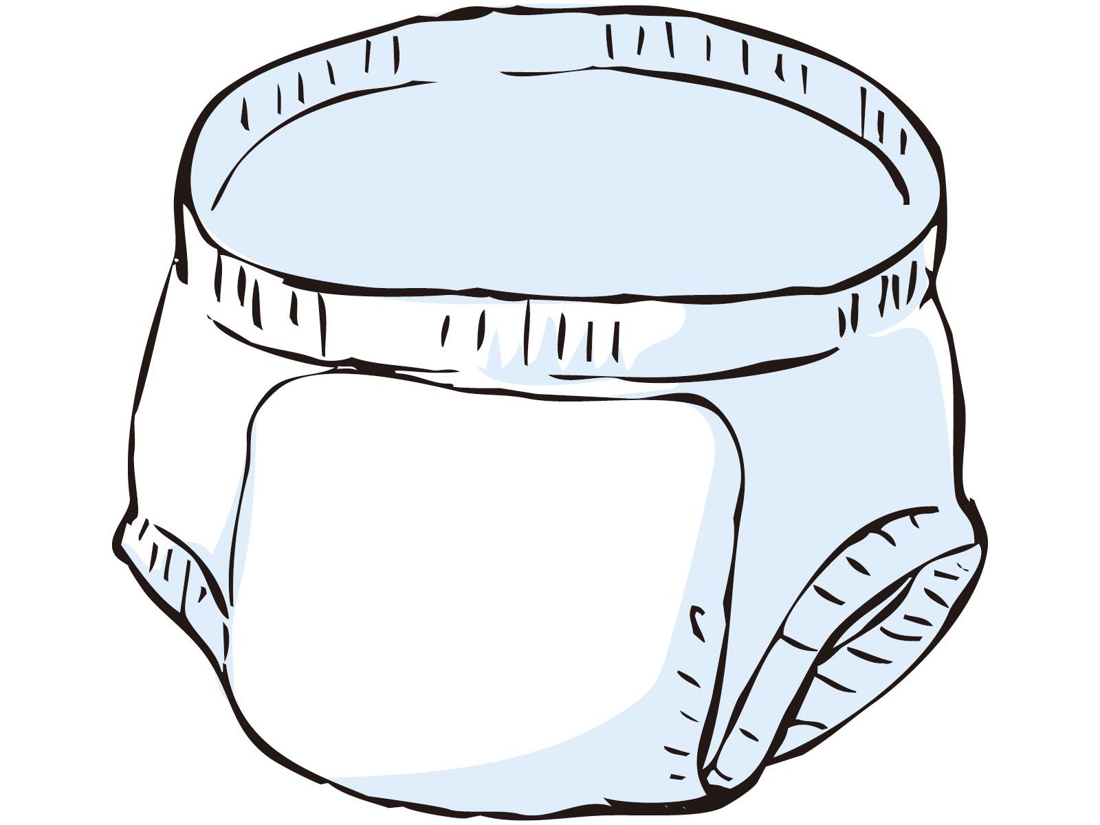 [認知症介護]どの時点でオムツ使用を検討すべきか