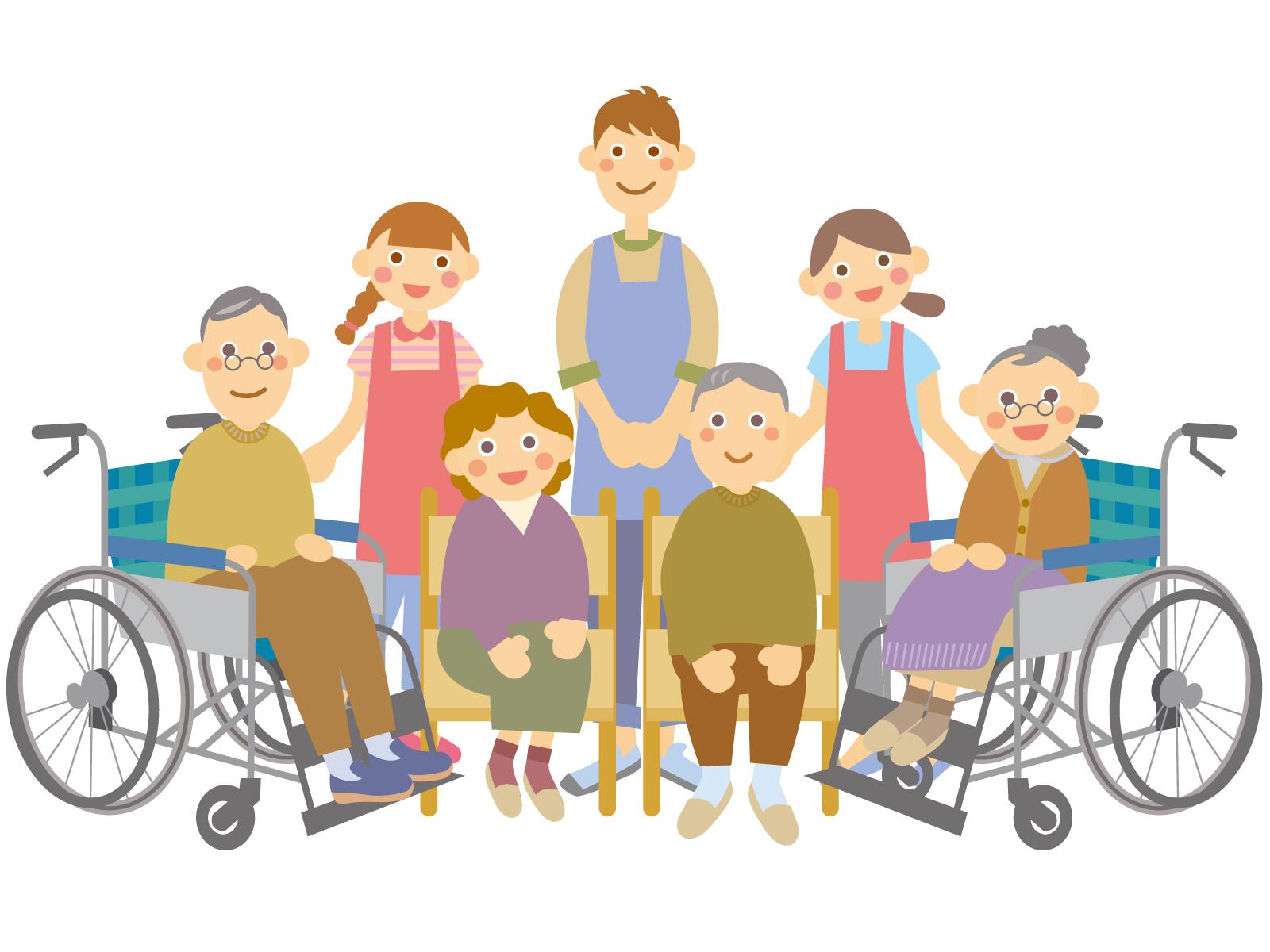 認知症におけるグループホームの有効性