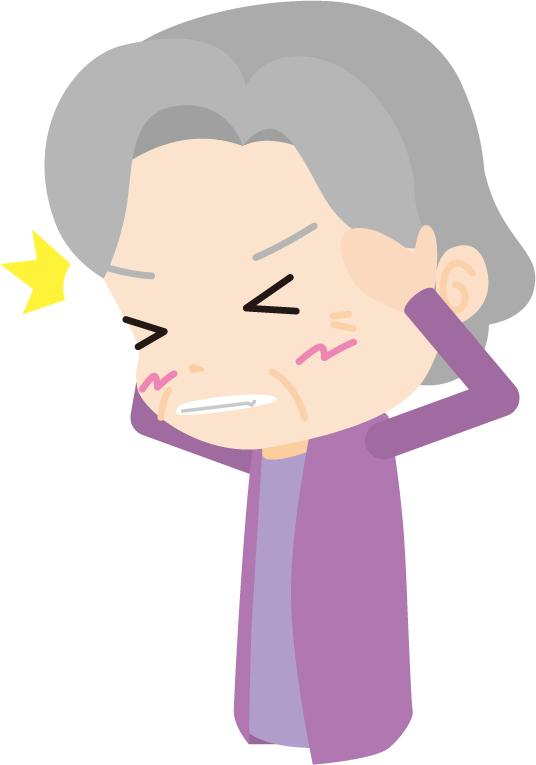 認知症による感情失禁(感情爆発)を防ぐための対応(実例)