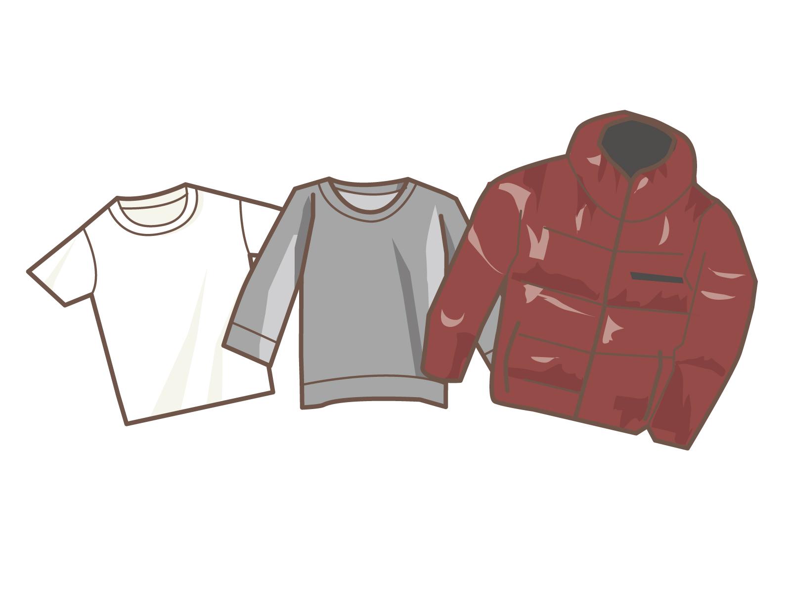 認知症の母は衣類の意味が分からない失認の症状があります