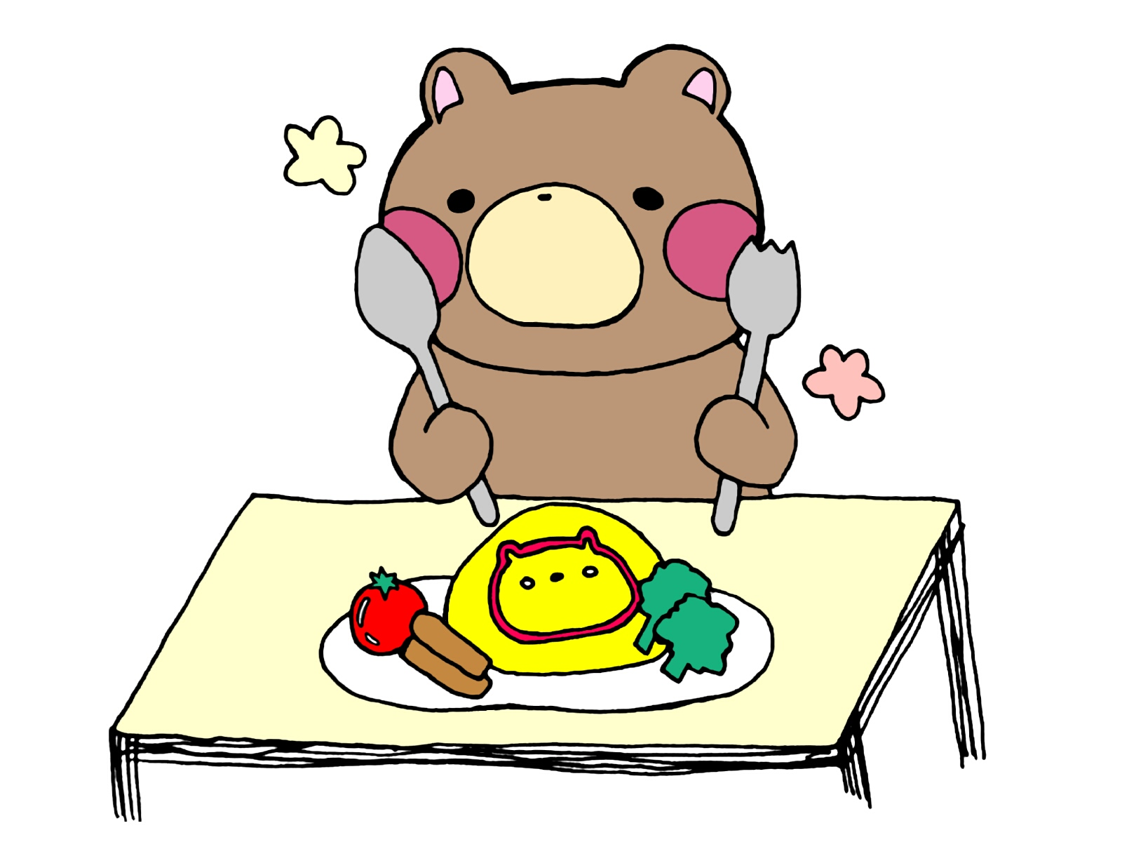 認知症の人が食事を食べてくれない時の対応(実例)