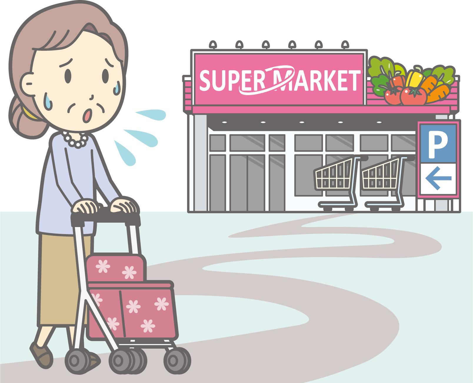 アルツハイマー型認知症の母は買い物依存症。そのための対策とは