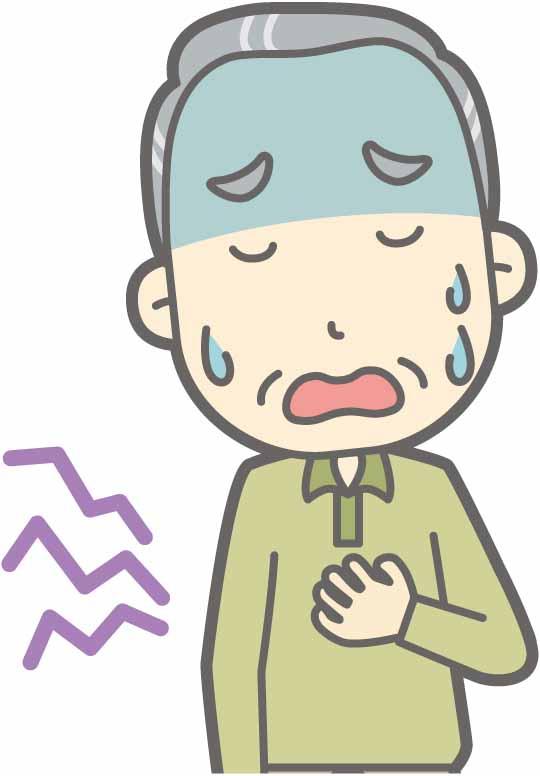 医師と介護職員の連携不足で認知症入居者の症状が悪化