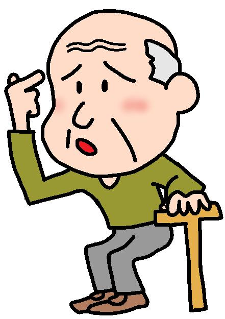 前頭側頭型認知症の症状である常同行動を生かしてリハビリを実施