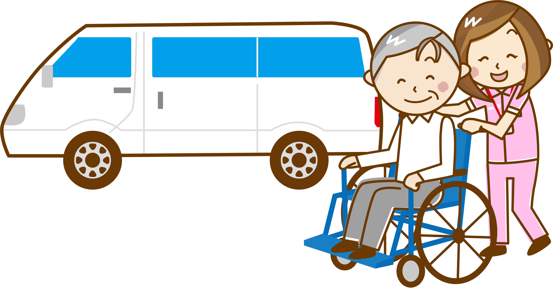 デイサービスへ行きたくない認知症高齢者に対する対応
