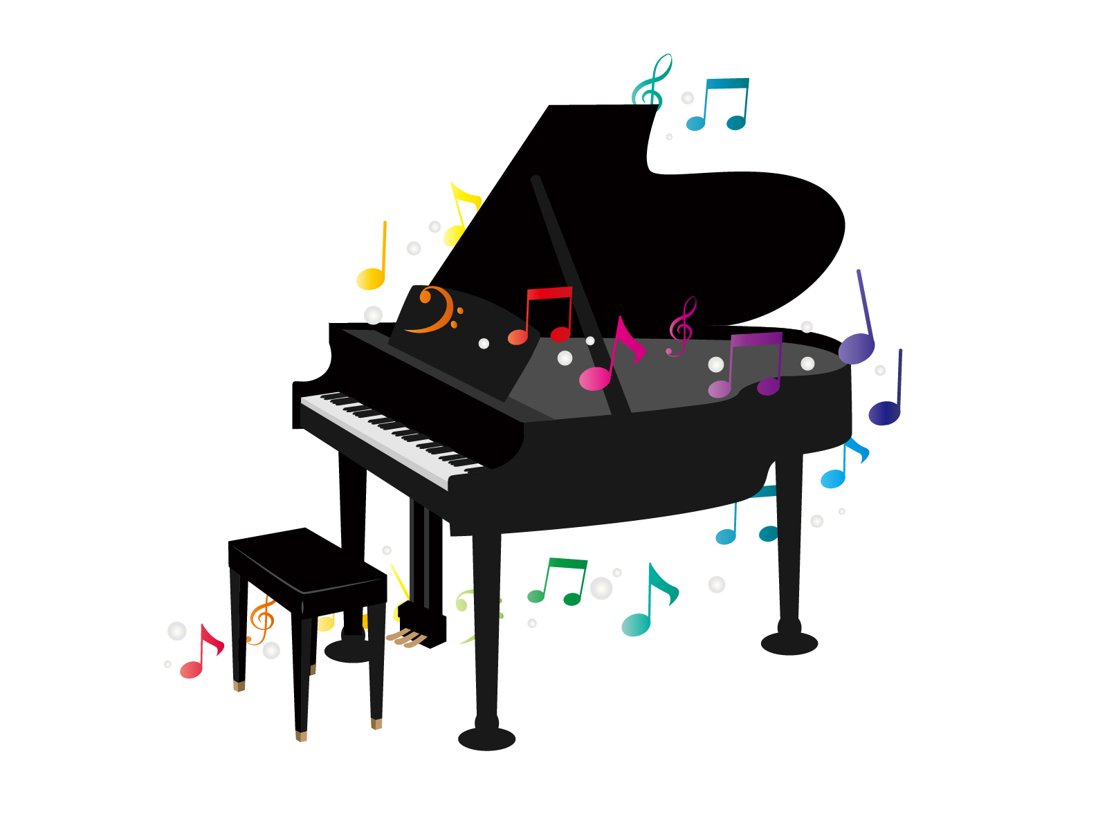 認知症高齢者への音楽療法の効果。ピアニストを呼んで演奏会
