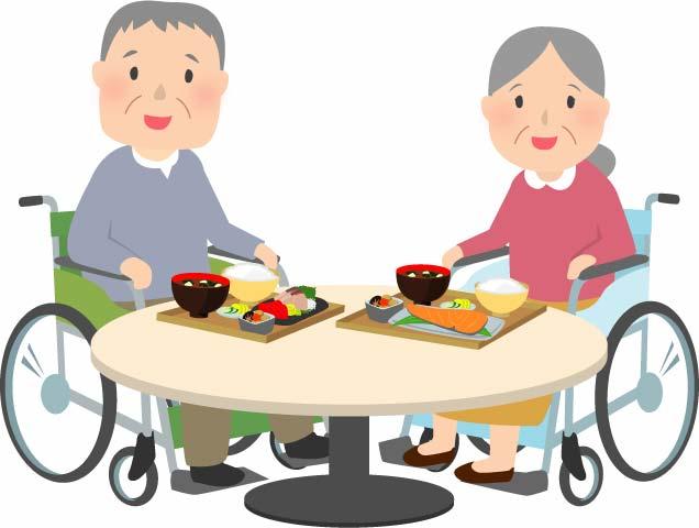過食、盗み食いを行なう認知症高齢者に対する対応(実例)