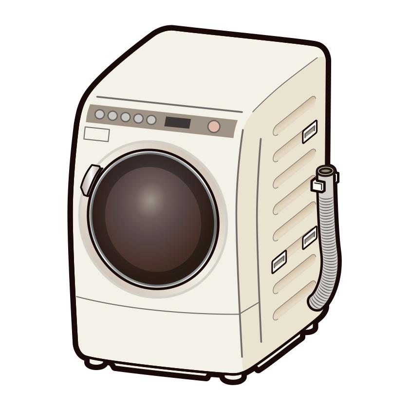 認知症の母には失行の症状があり、洗濯も料理も出来ません