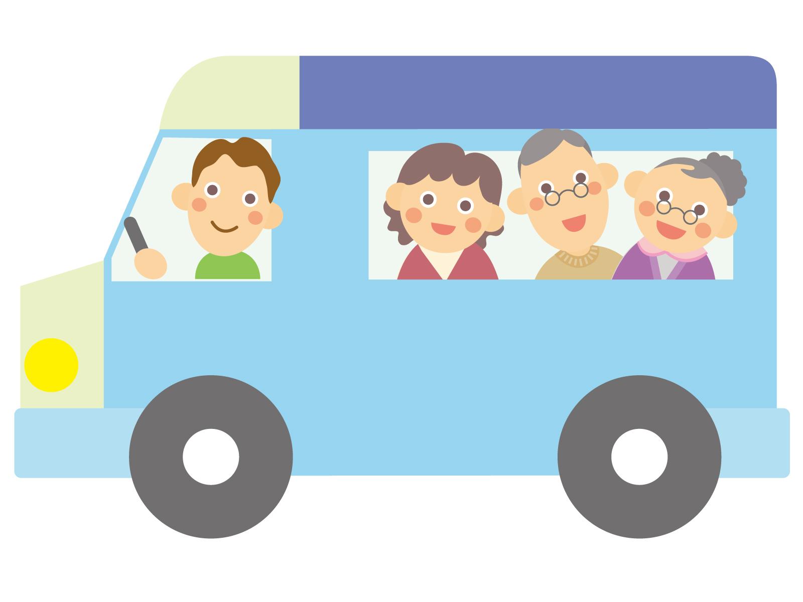 通所介護施設にクレームをつける認知症高齢者の家族