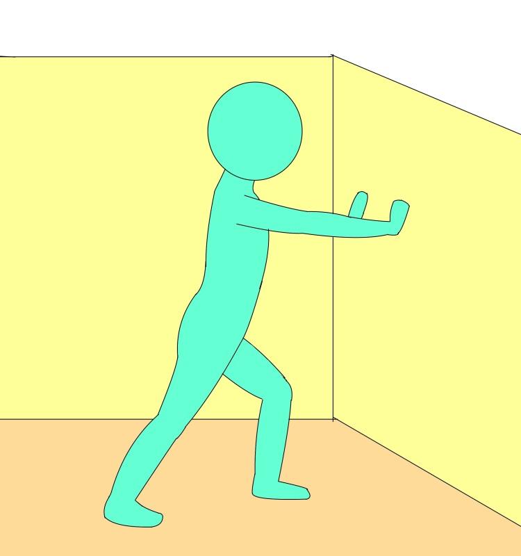 認知症高齢者のための効果的なストレッチの方法とは