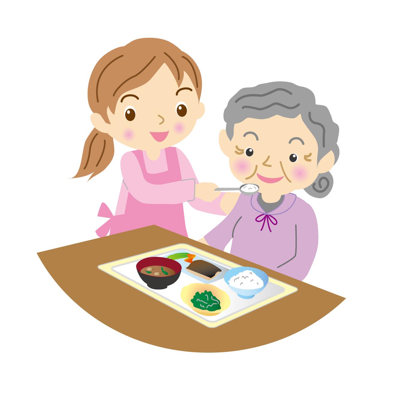 認知症高齢者の摂食・嚥下障害に対する対応方法