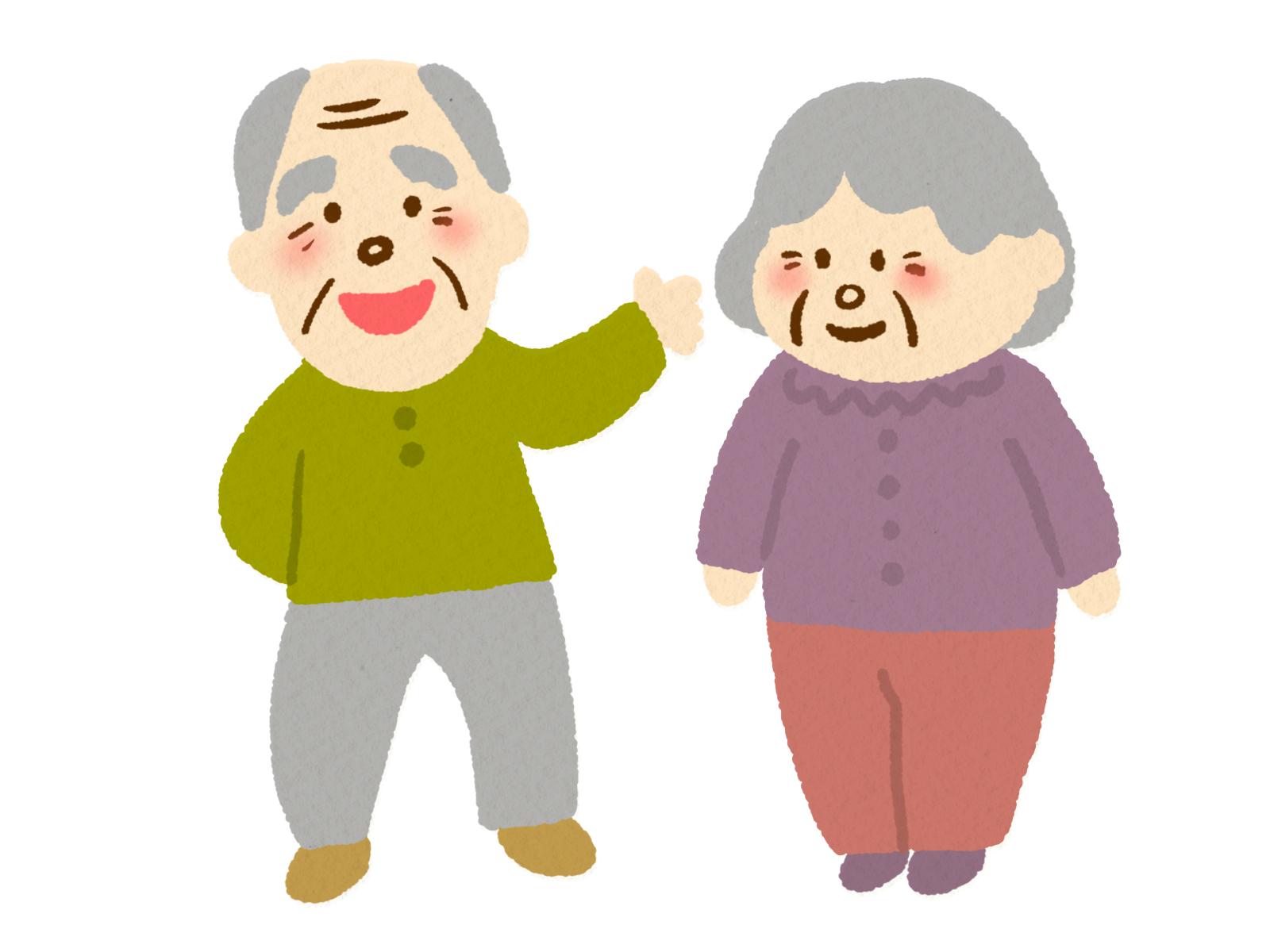 夫婦でアルツハイマー型認知症の困難なケースを紹介