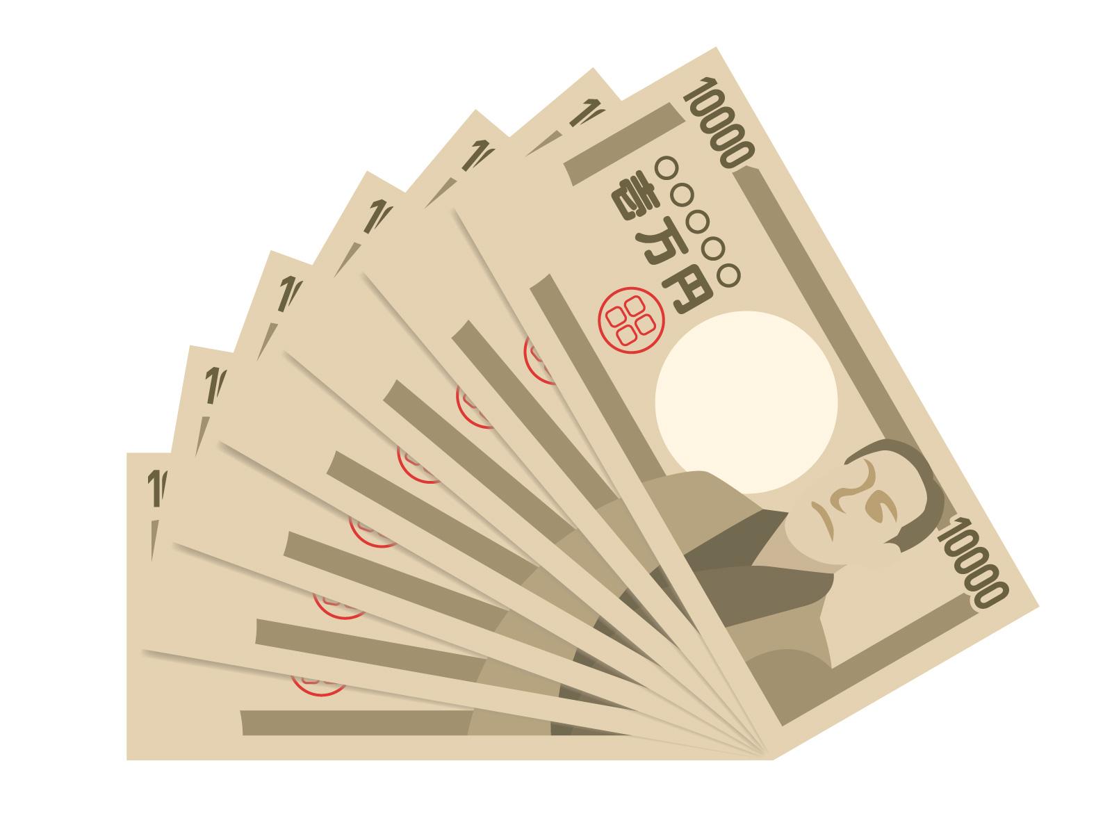認知症の人のお金への執着。700万円を老人ホームの自室に保管
