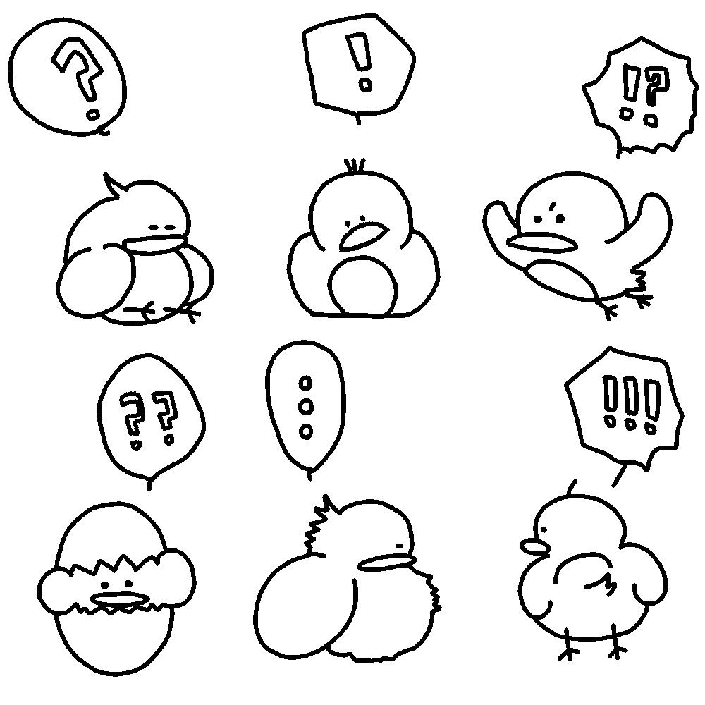 認知症による失語の事例を3つ紹介します