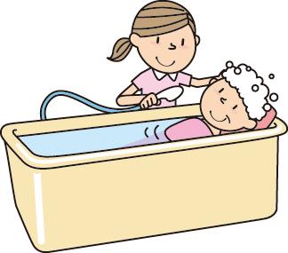 入浴拒否をする認知症利用者に対して入浴率が高かった方法とは