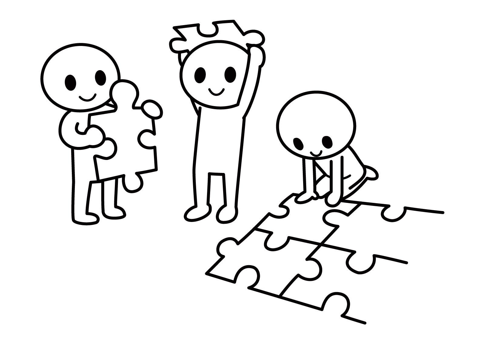 認知症の幻視に対する対応の成功例と失敗例。「小人がたくさんいる」