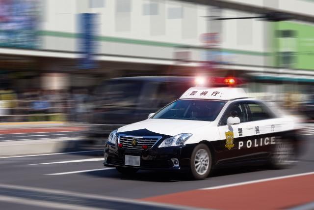 前頭側頭型認知症の夫が万引きで警察に捕まりました